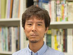松尾 元彰 准教授