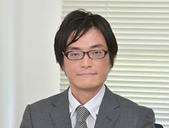 小倉 鉄平 教授