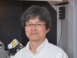 大谷 昇 教授