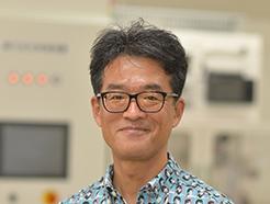 田中 裕久 教授